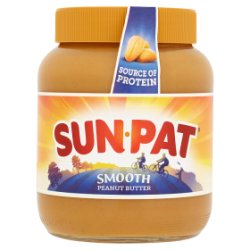 Sun-Pat Smooth Peanut Butter 700g
