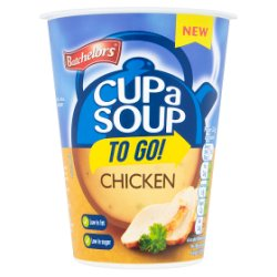 Batchelors Cup a Soup To Go! Chicken 23g