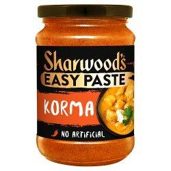 Sharwood's Easy Paste Korma 280g