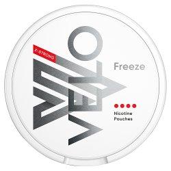 Velo Freeze 11mg X-Strong