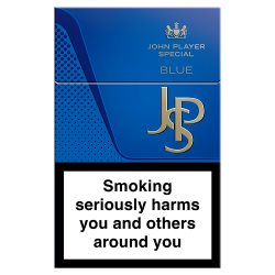 John Player Special King Size Blue