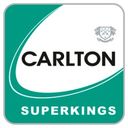 Carlton Superkings Green 20