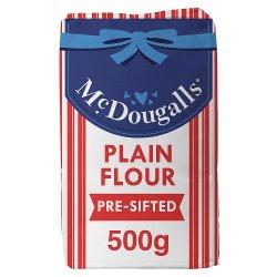 McDougalls Plain Flour 500g