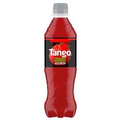 Tango Sugar Free Strawberry & Watermelon 500ml