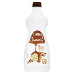 Noël's Caramel Flavour Topping Sauce 1kg
