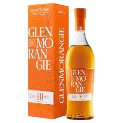 Glenmorangie The Original Highland Single Malt Scotch Whisky 70cl