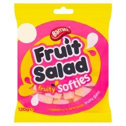 Barratt Fruit Salad Softies 120g