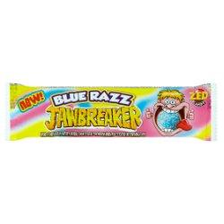 Zed Candy Jawbreaker Blue Razz 40.4g