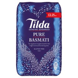 Tilda Pure Original Basmati 500g