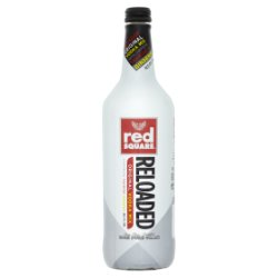Red Square Reloaded Original Vodka Mix 70cl