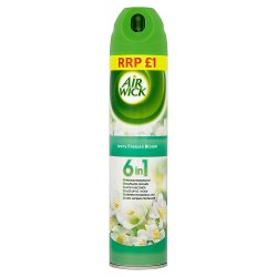 Airwick Air Freshener Freesia £1 PMP