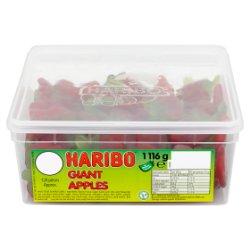 HARIBO Giant Apples 1116g
