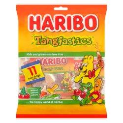 HARIBO Tangfastics Multipack 176g