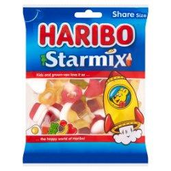 HARIBO Starmix Bag 140g