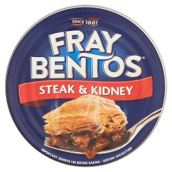 Fray Bentos Steak & Kidney 425g