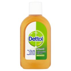 Dettol Liquid Antiseptic 250ml