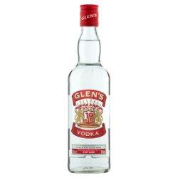 Glen's Vodka 50cl