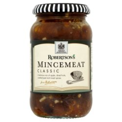 Robertson's Mincemeat Classic 411g