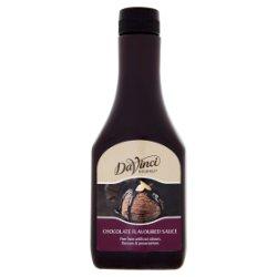 Da Vinci Gourmet Chocolate Flavoured Sauce 500g