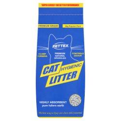 Pettex Cat Hygienic Litter 3kg