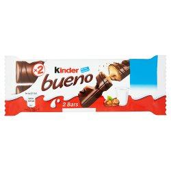 Kinder Bueno Classic PM 55p