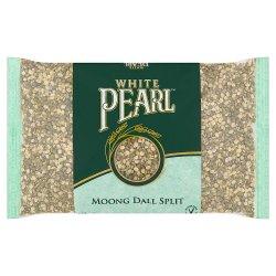 White Pearl Moong Dall Split 500g