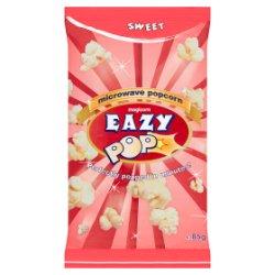 Eazy Pop Magicorn Sweet Microwave Popcorn 85g
