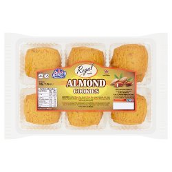 Regal Bakery Almond Cookies