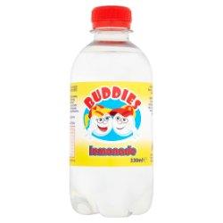 Buddies Lemonade 330ml