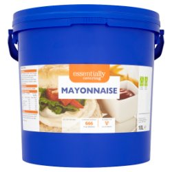 Essentially Catering Mayonnaise 10L