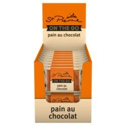 St Pierre On the Go Pain au Chocolat