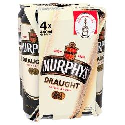 Murphy's 4 x 440ml Cans