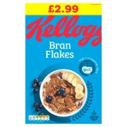 Kellogg's Bran Flakes 750g