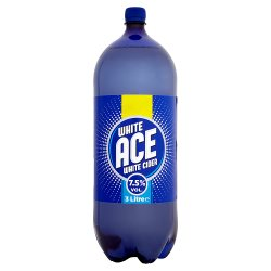 White Ace Cider GBP3.99