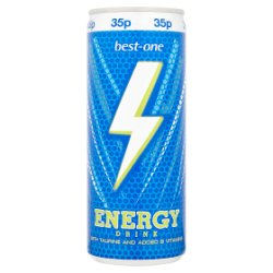 Best-One Energy Drink 250ml