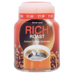 Best-One Rich Roast Coffee 100g