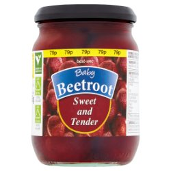 Best-One Baby Beetroot 340g