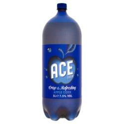 Ace Cider Apple Cider 3L