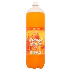 Best-One Orange Crush Drink 2L