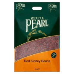 White Pearl Red Kidney Beans 5kg