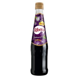 Ribena Blackcurrant 600ML £1.69 PMP