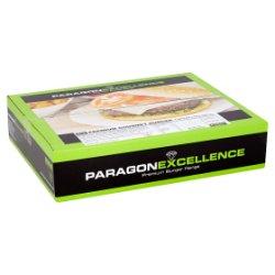 Paragon Excellence Premium Gourmet Burger 24 x 227g (5.44kg)