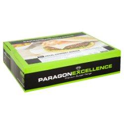 Paragon Excellence Halal Gourmet Burger 30 x 170g (5.10kg)