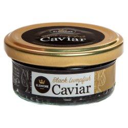 Elsinore Black Lumpfish Caviar 50g