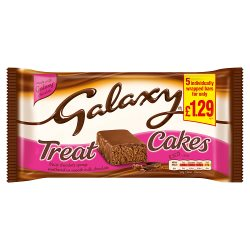 Galaxy Treat Cake PMGBP1.29