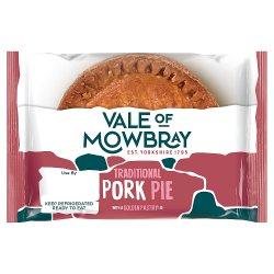 Vale of Mowbray Pork Pie