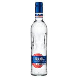 Finlandia Grapefruit Vodka 70cl