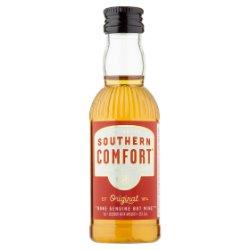M.W. Heron's Southern Comfort Liqueur Original 5cl