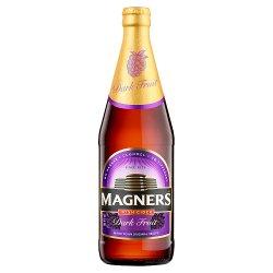 Magners Irish Cider Dark Fruit 500ml