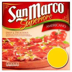 San Marco Deep Americano PM GBP1.50